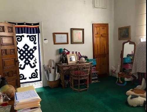 casa en venta del carmen coyoacán