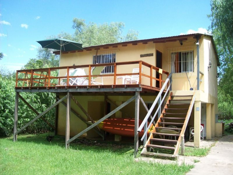 casa en venta delta tigre - acequia catalina - interna