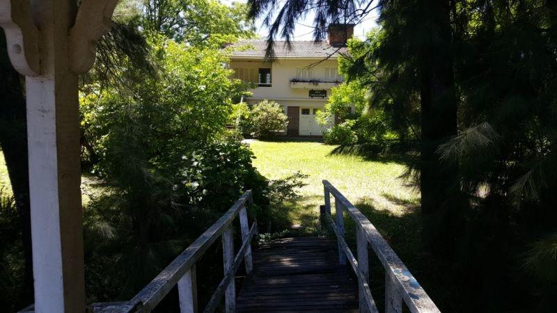 casa en venta delta tigre - arroyo caraguata - viva la flor
