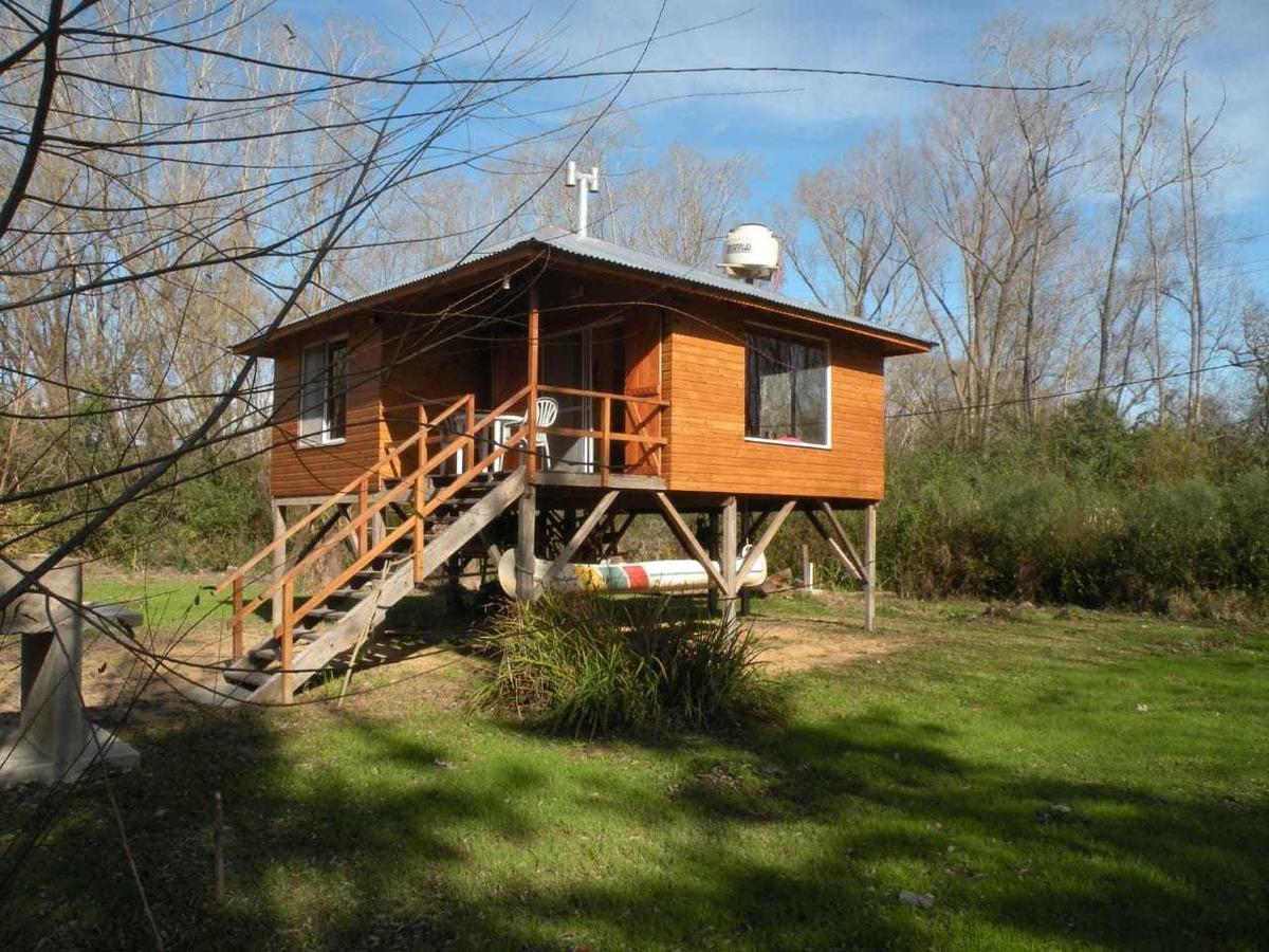 casa en venta delta tigre- arroyo cruz colorada- dos soles