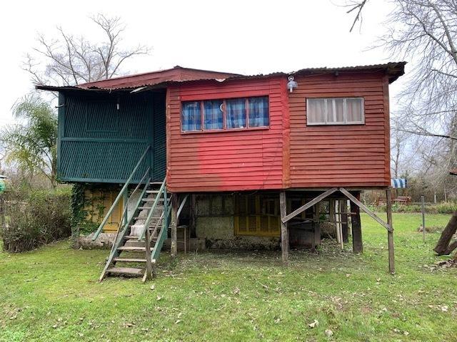 casa en venta delta tigre- arroyo espera- caminito (int)