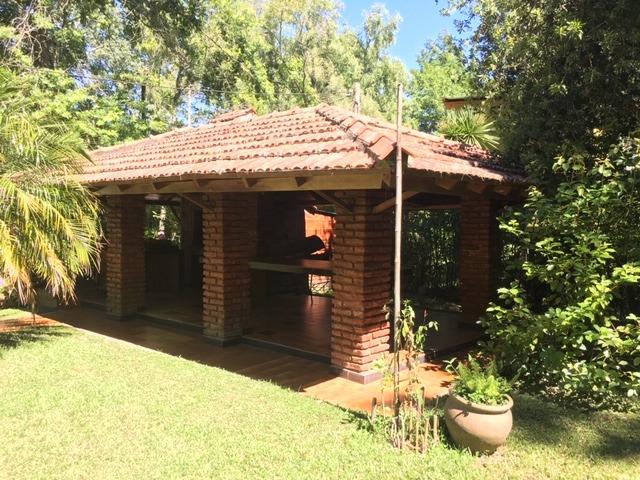 casa en venta delta tigre - arroyo espera - los naranjos