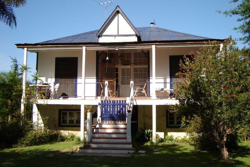 casa en venta delta tigre - arroyo la barquita - margus
