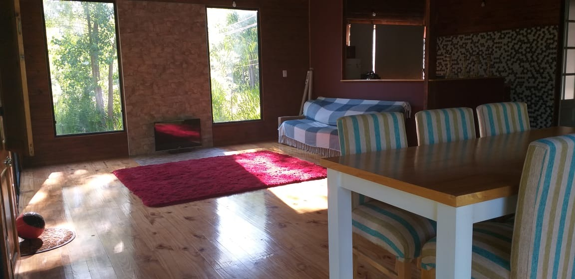 casa en venta delta tigre- arroyo pacifico- cabaña pacifico