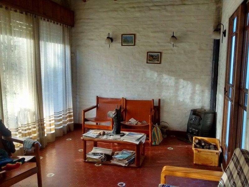 casa en venta delta tigre - arroyo rama negra - rucaco
