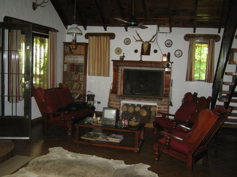 casa en venta delta tigre - arroyo toro - el recuerdo