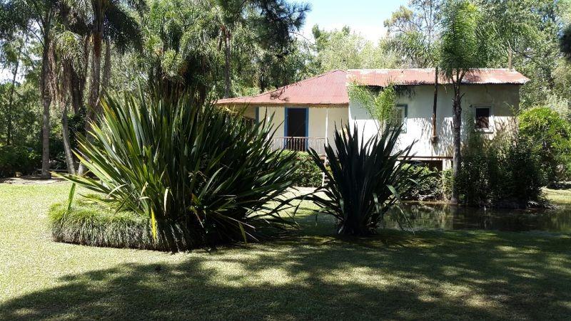 casa en venta delta tigre - arroyo toro - la espuma
