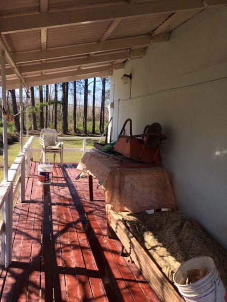 casa en venta delta tigre - arroyo toro - pacu
