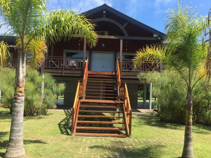casa en venta delta tigre - rio capitan - capitan pacifico