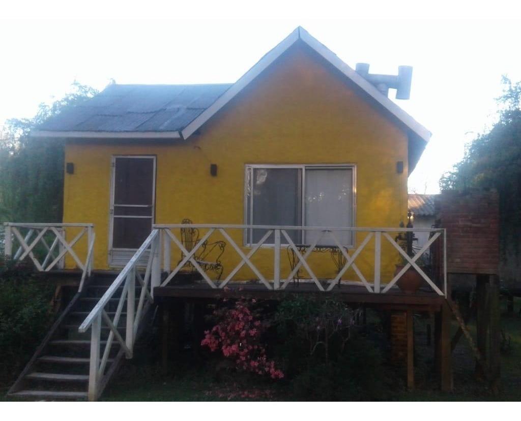 casa en venta delta tigre- rio capitán- poligrilla