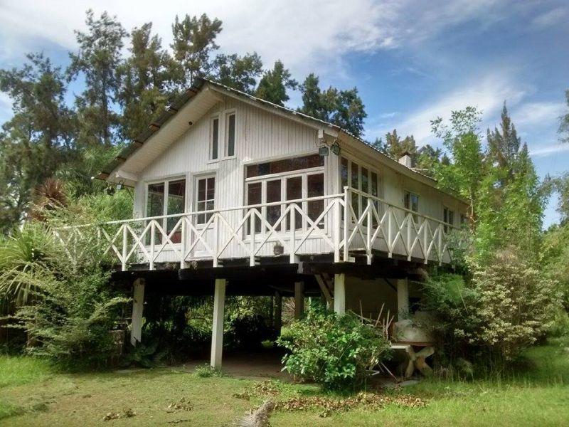 casa en venta delta tigre - rio carapachay