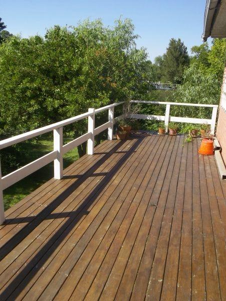casa en venta delta tigre - rio carapachay - carapachay 90