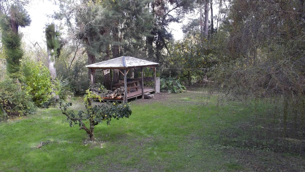 casa en venta delta tigre- rio carapachay- la gansada