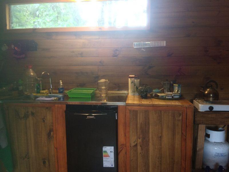 casa en venta delta tigre - rio carapachay - la ganzada