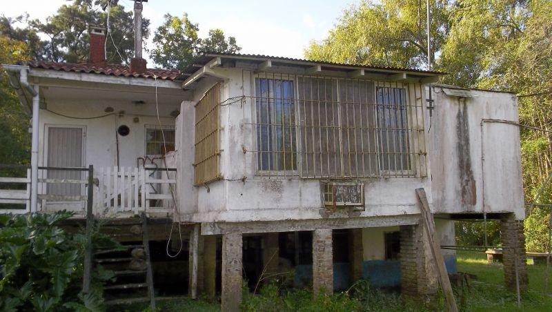 casa en venta delta tigre - rio parana de las palmas huemul