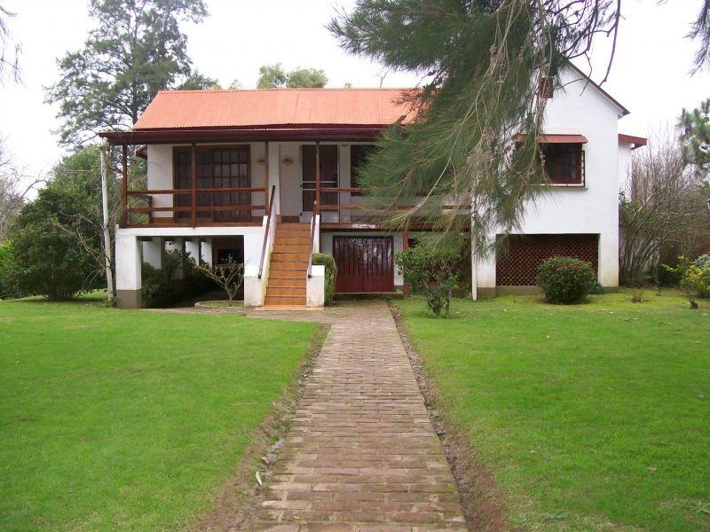 casa en venta delta tigre - rio sarmiento - fierita
