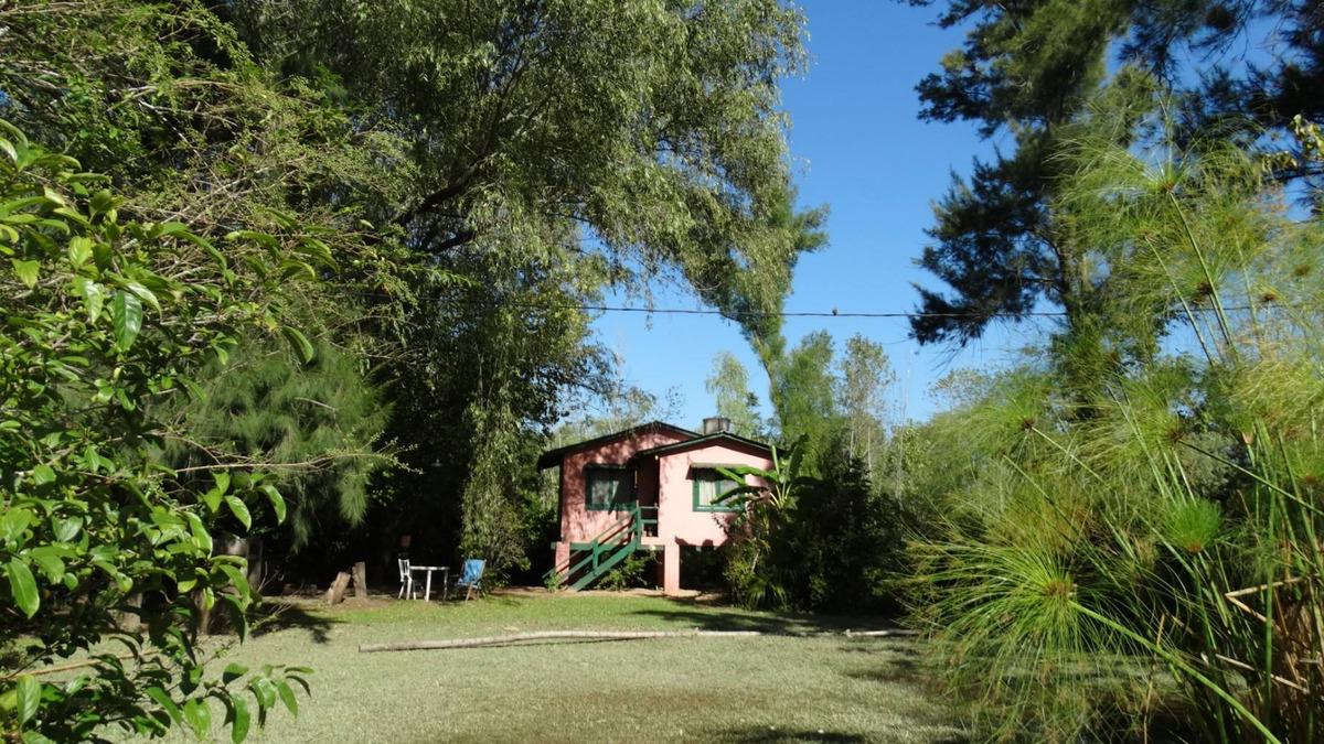 casa en venta delta tigre- rio sarmiento- la ursulina rosita
