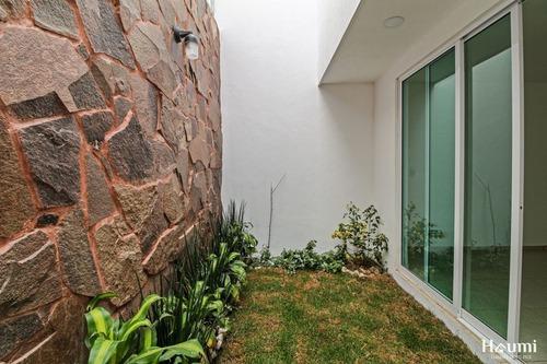 casa en venta dentro de fracc. a 5 min de pirámide de cholula