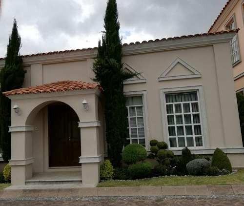 casa en venta dentro de residencial en metepec, precio a negociar!!!