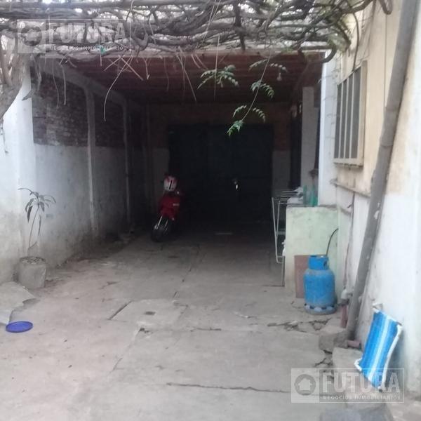 casa en venta dos dormitorios- barrio villa urquiza - rosario