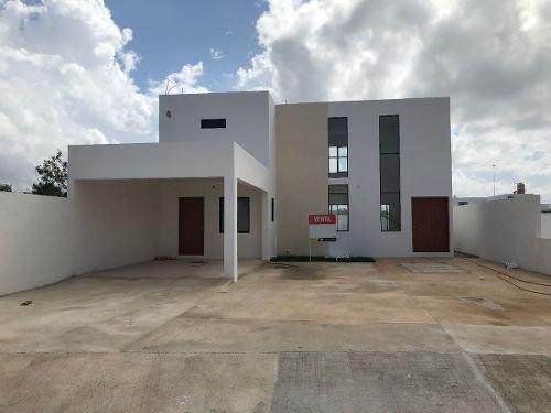 casa en venta dzityá