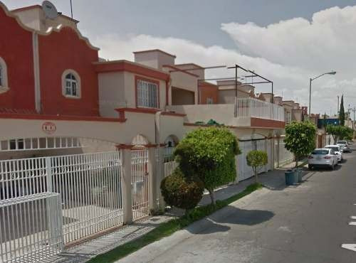 casa en venta ecatepec de morelos