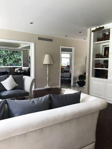 casa en venta  el bosque  - tlalpan