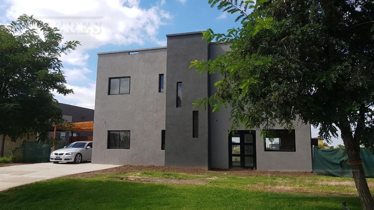 casa en venta el canton barrio norte