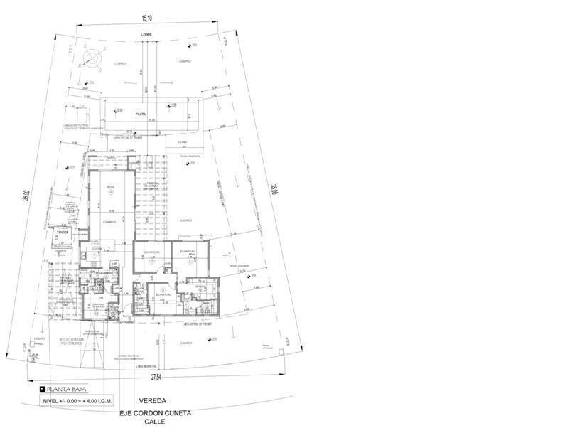 casa en venta -el canton norte- cristian mooswalder negocios inmobiliarios-