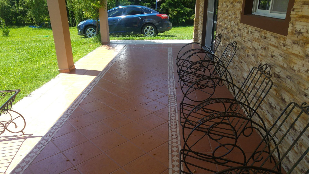casa en venta el chamical chacras de villa espil