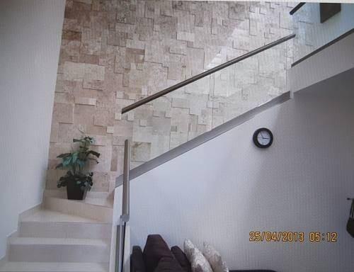 casa en venta el cluster 101010 a en lomas de angelopolis
