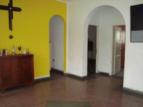 casa en venta el paraiso caracas edf 17-11066