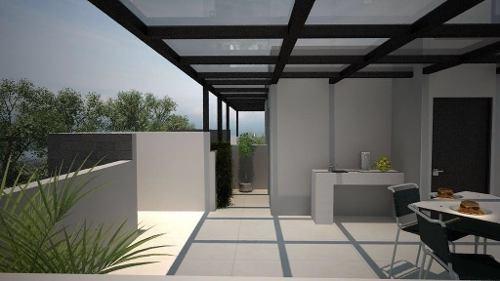 casa en venta el refugio -ae