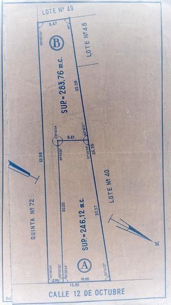 casa en venta en 12 de octubre nº 450 bahia blanca - alberto dacal propiedades