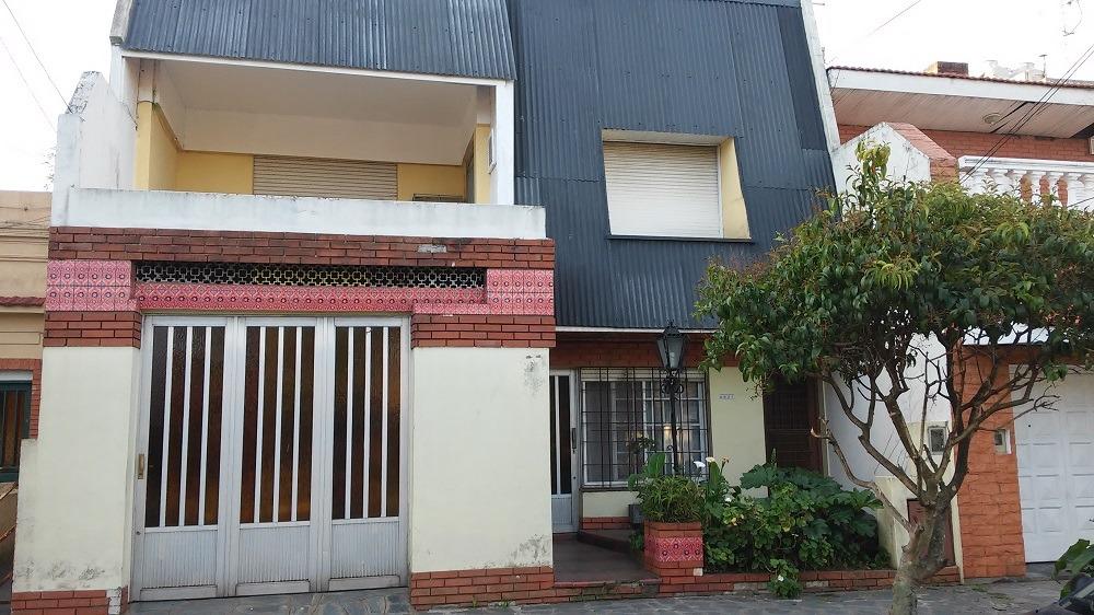 casa en venta en 2 plantas.
