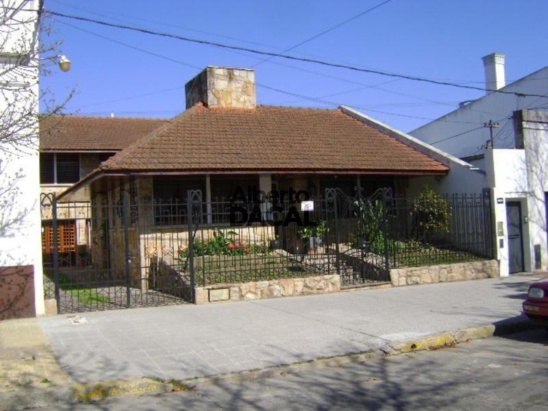 casa en venta en 36/4 y 5 la plata - alberto dacal propiedades