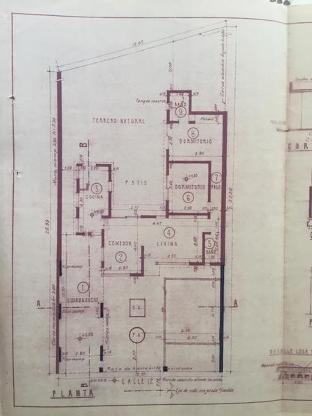 casa en venta en 471/23 y 24 city bell - alberto dacal propiedades