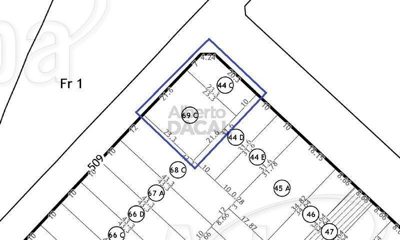 casa en venta en 509 esq. 12 manuel b gonnet - alberto dacal propiedades