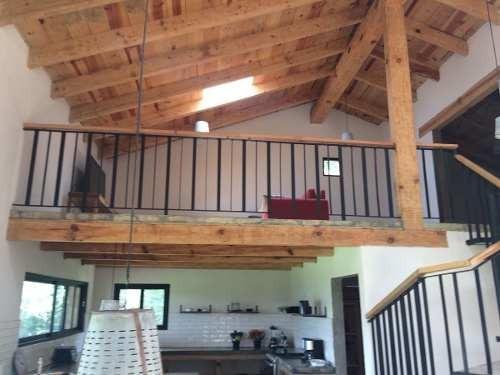 casa en venta en acatitlán, valle de bravo.