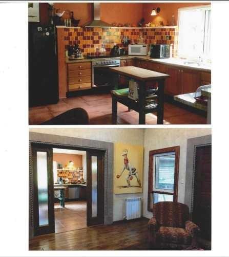 casa en venta en alquerias de pozos