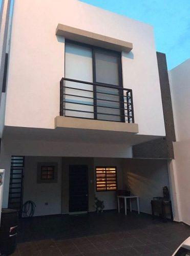 casa en venta en altaria residencial apodaca