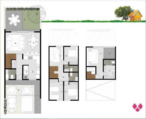 casa en venta en altavista residencial en zapopan