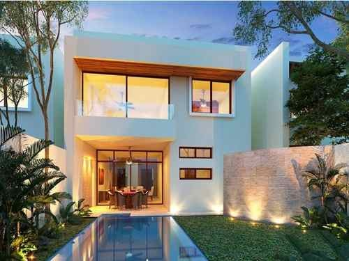 casa en venta en amara residencial mod.vento