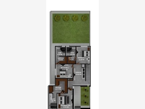 casa en venta en amorada
