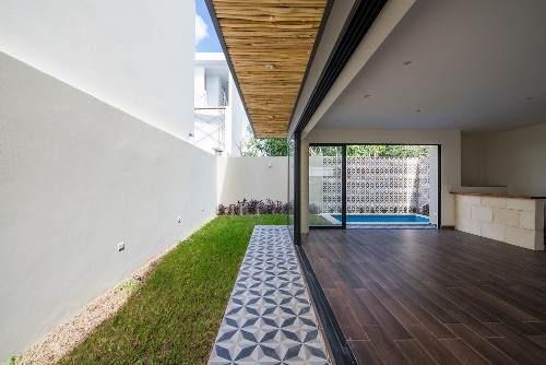 casa en venta en aqua