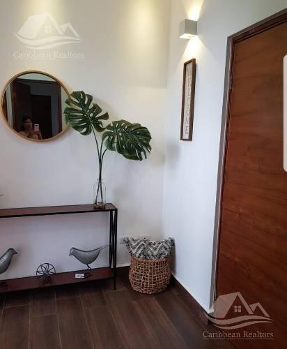 casa en venta en aqua cancun