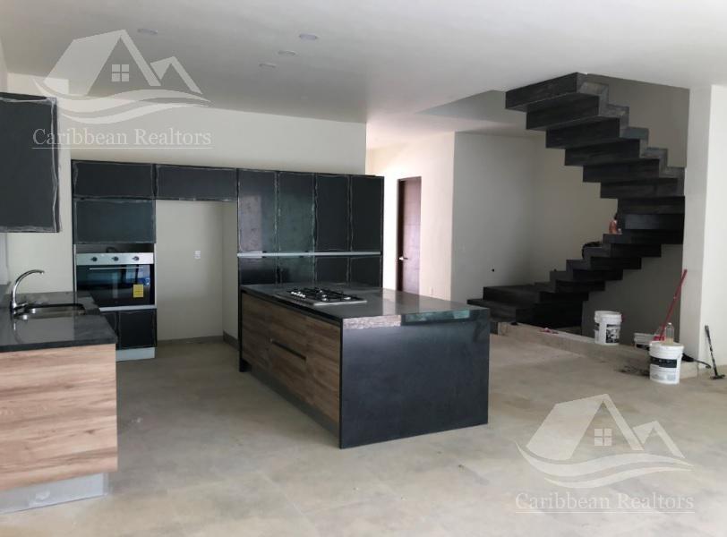 casa en venta en aqua cancún
