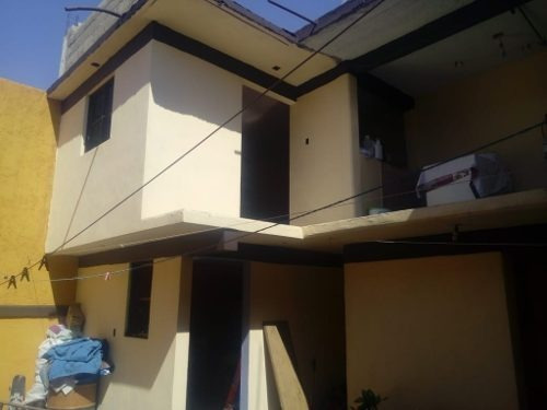 casa  en venta  en  atizapan de zaragoza