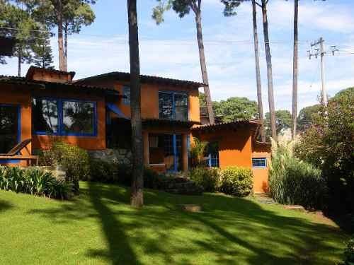 casa en venta en avándaro