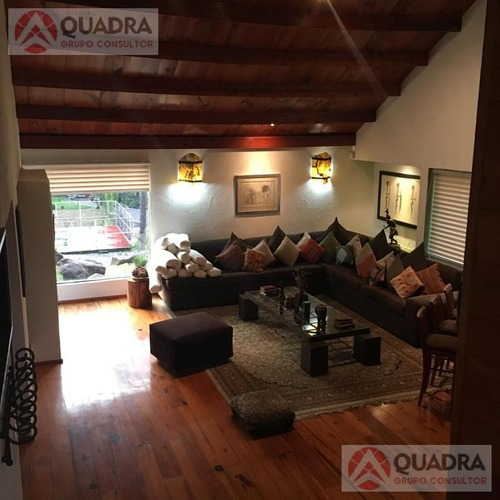 casa en venta en avandaro valle de bravo estado de mexico